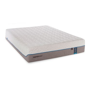 Tempur-Pedic TEMPUR-Cloud Luxe Mattress, Queen
