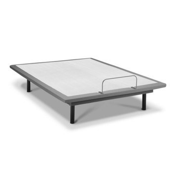 Tempur-Pedic TEMPUR-Ergo Plus Adjustable Bed Base, Queen