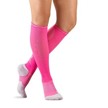 Tommie Copper Women's Takeoff Over The Calf Socks