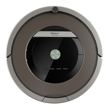iRobot Roomba 870 Vacuum Cleaning Robot (R870020)