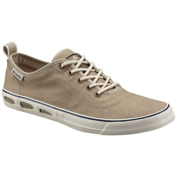 Columbia Vulc N Vent Lace Men's Canvas Oxford Shoe