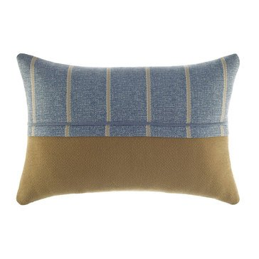 Croscill Captains Quarters 19x13 Boudoir Pillow