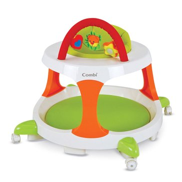 Combi Go & Grow Walker, Play Table & Chairs