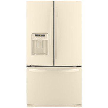 Kenmore 26.8-Cu.Ft. French Door Refrigerator, Bisque (46-73054)