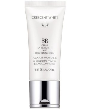 Estee Lauder Crescent White Full Cycle Brightening BB Creme Broad Spectrum SPF50 And Brightening Ba
