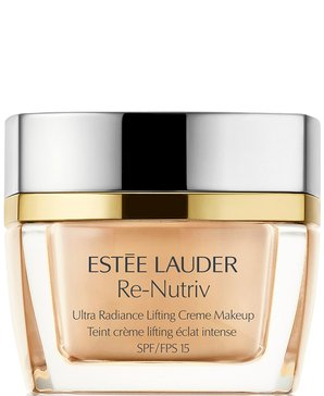 Estee Lauder Re-Nutriv Ultra Radiance Lifting Creme Makeup SPF15 Ecru 1N2