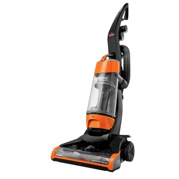 Bissell Cleanview Bagless Upright Vacuum (1330)