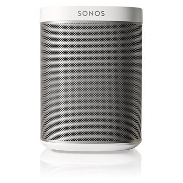 SONOS PLAY:1 Wireless Speaker for Streaming Music - White