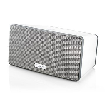 SONOS PLAY:3 Wireless Speaker for Streaming Music - White