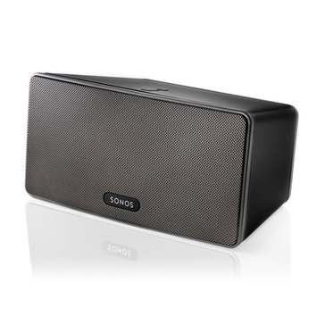 SONOS PLAY:3 Wireless Speaker for Streaming Music - Black