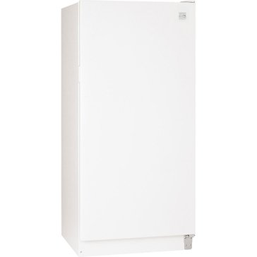 Kenmore 12.8-Cu.Ft. Upright Freezer, White (46-21242)