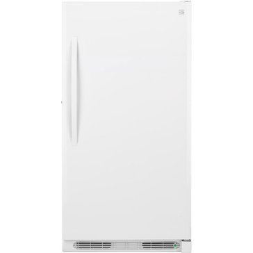 Kenmore 16.6-Cu.Ft. Upright Freezer, White (46-22742)