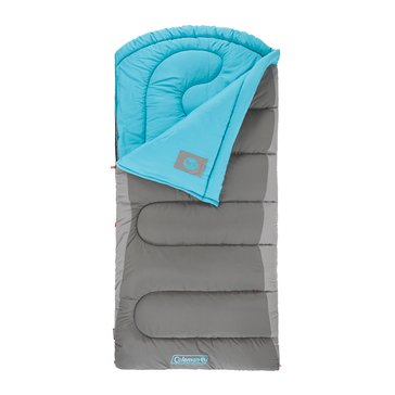 Coleman Dexter Point 30 Degree Big & Tall Sleeping Bag