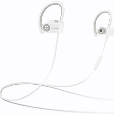 Beats by Dr. Dre Powerbeats2 Wireless In-Ear Headphone - White