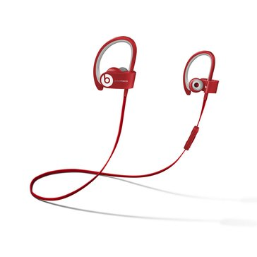 Beats by Dr. Dre Powerbeats2 Wireless In-Ear Headphone - Red