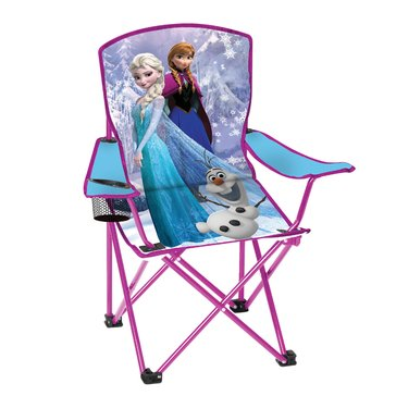 Exxel Disney Frozen Kid's Camp Chair