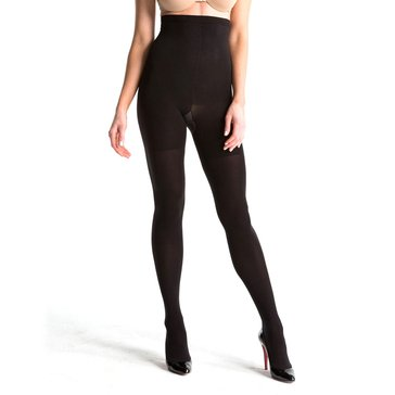Spanx Tight End High Waisted Tights Black