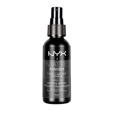 NYX Make Up Setting Spray - Matte Finish