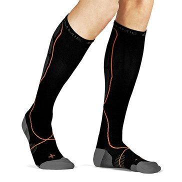 Tommie Copper Men's Exo Athletic Over The Calf Socks