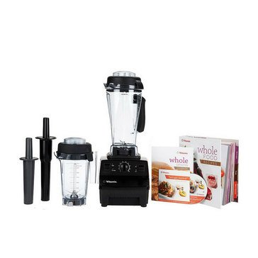 Vitamix 5200 Super - Healthy Lifestyle Blender - Black