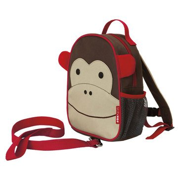 SKIP HOP Zoo Harness Monkey