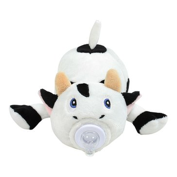 Bottle Pets Baby Bottle Cover, Cow