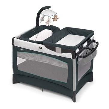 Chicco Lullaby Baby Playard, Empire