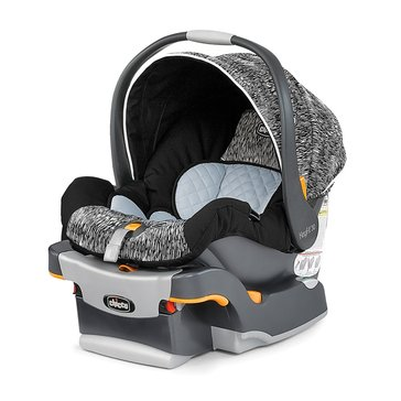 Chicco KeyFit 30 Infant Car Seat, Rainfall