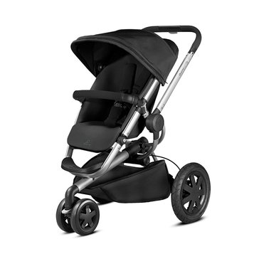 Quinny Buzz Xtra Stroller Rocking, Black