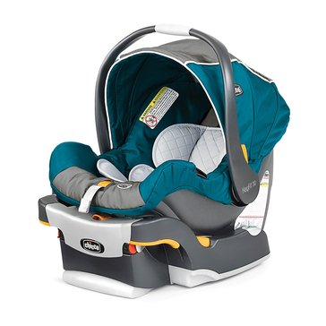 Chicco KeyFit 30 Infant Car Seat, Polaris