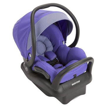 Maxi-Cosi Mico Max 30 Infant Car Seat, Purple Pace