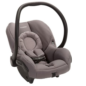 Maxi-Cosi Mico Max 30 Infant Car Seat, Grey Gravel