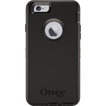 Otterbox Defender Series Case & Holster for iPhone 6 - Black