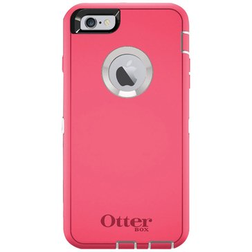 Otterbox Defender Series Case & Holster for iPhone 6 - Neon Rose Blaze