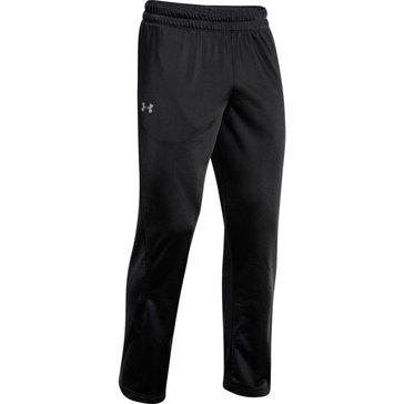 UNDER ARMOUR LT WEIGHT OPEN HEM PANT