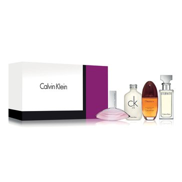 Calvin Klein Women's Coffret Set