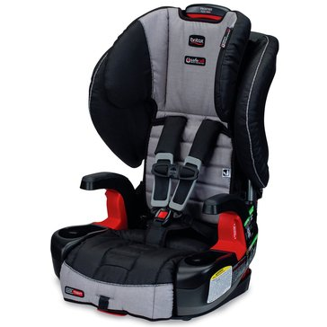 Britax Frontier Clicktight G1.1 Harness-2-Booster Seat, Metro