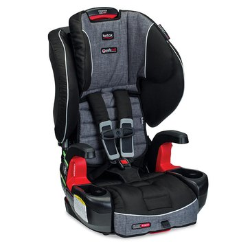 Britax Frontier Clicktight G1.1 Harness-2-Booster Seat, Vibe