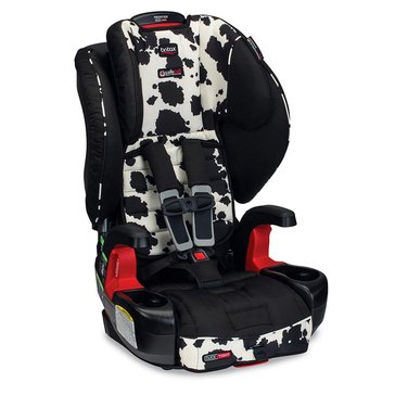 Britax Frontier Clicktight G1.1 Harness-2-Booster Seat, Cowmooflage