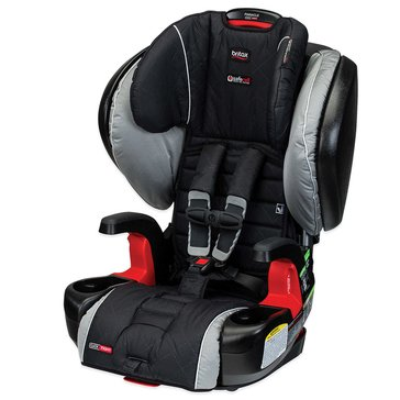 Britax Pinnacle Clicktight G1.1 Harness-2-Booster Seat, Manhattan