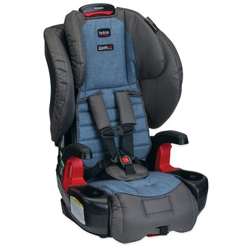 Britax Pioneer Clicktight G1.1 Harness-2-Booster Seat, Pacifica
