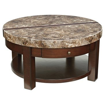 Signature Design by Ashley Kraleene Coffee Table with Lift Top
