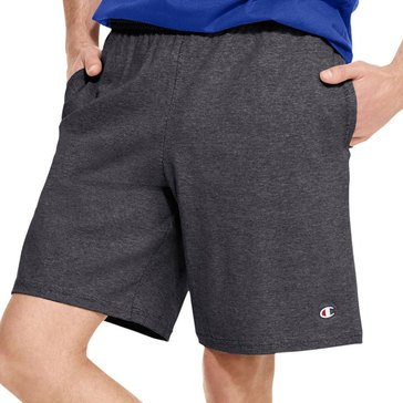Champion Authentic Jersey Pocketed Shorts