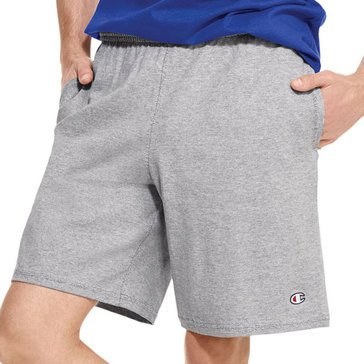 Champion Men's Authentic Jersey Pocketed Shorts