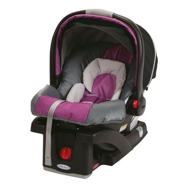 Graco SnugRide Click Connect 35 Infant Car Sea, Nyssa