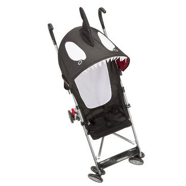 Cosco Umbrella Stroller With Canopy, Whale