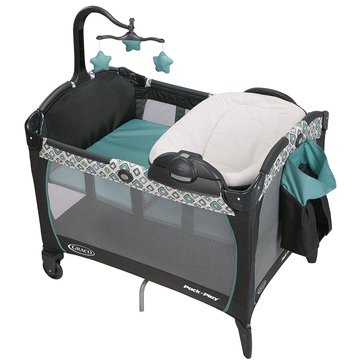 Graco Portable Napper & Changer, Affinia