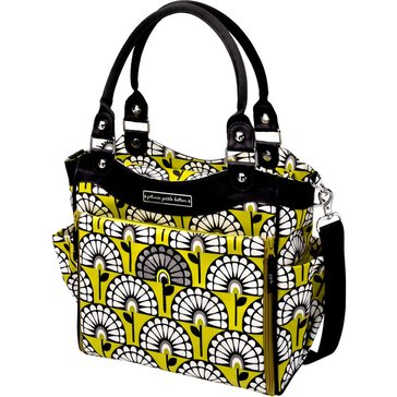 Petunia Pickle Bottom City Carryall, Venturing in Vienna