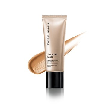 bareMinerals Complexion Rescue Tinted Hydrating Gel Cream - Spice