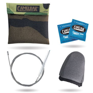 Camelbak 60083 Hydration Pack Field Cleaning Kit